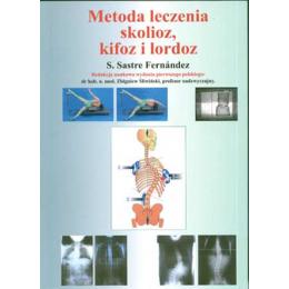 Metoda leczenia skolioz, kifoz i lordoz