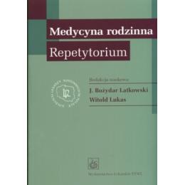 Medycyna rodzinna Repetytorium
