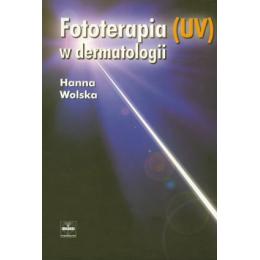 Fototerapia (UV) w dermatologii