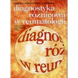 Diagnostyka różnicowa w reumatologii