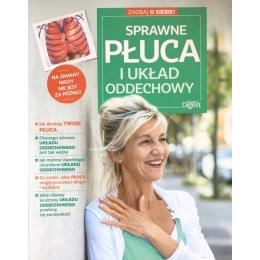 Sprawne płuca i układ oddechowy