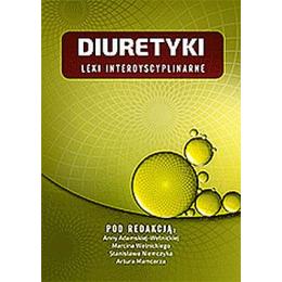 Diuretyki - leki interdyscyplinarne