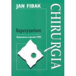 CHIRURGIA REPETYTORIUM Fibak