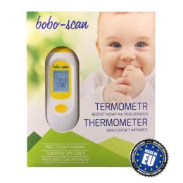 Termometr bezdotykowy - Bobo Scan
