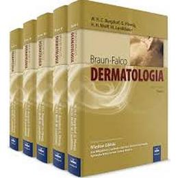 Dermatologia Braun-Falco t.1-5