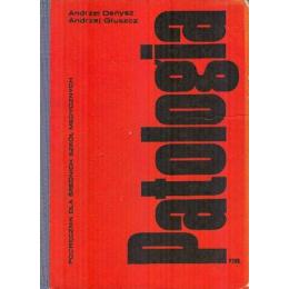 Patologia Podręcznik dla średnich szkół medycznych