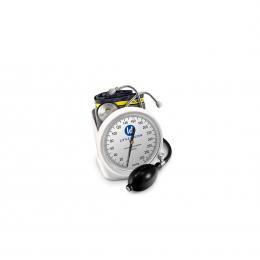 Ciśnieniomierz zegarowy - LD100