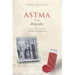 Astma - Biografia