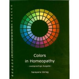 Kolory w homeopatii Colors in Homeopathy - zweisprachige Ausgabe