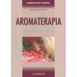 Aromaterapia Pytania i odpowiedzi