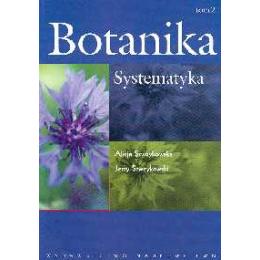 Botanika t. 2 Systematyka