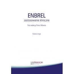 ENBREL zastosowanie kliniczne