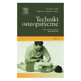 Techniki osteopatyczne t.3