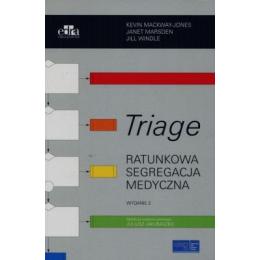 TRIAGE ratunkowa segregacja medyczna wyd.2