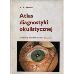 Atlas diagnostyki okulistycznej