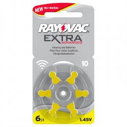 Bateria - ZA10 (do aparatów słuchowych)