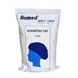 Czepek z szamponem do mycia głowy