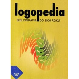 Logopedia Bibliografia do 2006 roku
