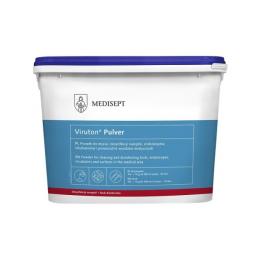 Proszek do dezynfekcji narzędzi - Viruton Pulver, 1 kg