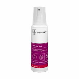 Płyn do dezynfekcji rąk - Velodes Soft, 250 ml