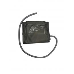 Mankiet do ciśnieniomierza elektronicznego - 1 dren