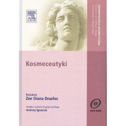 Kosmeceutyki (z DVD)