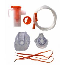 Zestaw do inhalatora - uniwersalny (dla dzieci i dorosłych)