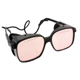 Okulary ochronne do lampy na podczerwień