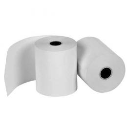 Papier do spirometru - 110 mm x 7 m