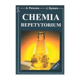 Chemia Repetytorium t. 2