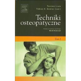 Techniki osteopatyczne t. 1