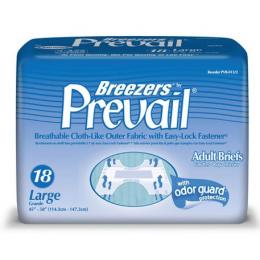 Pieluchomajtki - Breezers Prevail (L)