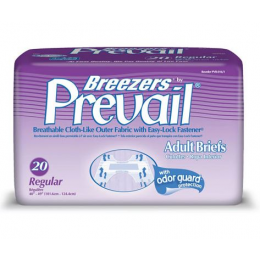 Pieluchomajtki - Breezers Prevail (Regular)