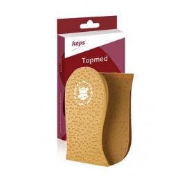 Podpiętki - TopMed 1cm (2szt)