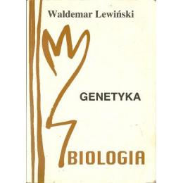 Genetyka Biologia