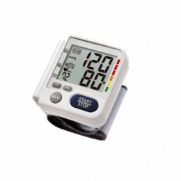 Ciśnieniomierz elektroniczny - Mini II (nadgarstkowy)