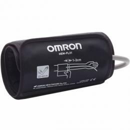 Mankiet do ciśnieniomierza - Omron Comfort Intelli Wrap, 22-42 cm (usztywniany)