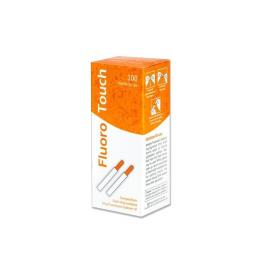 Paski fluoresceinowe - Fluoro Touch (100 szt)