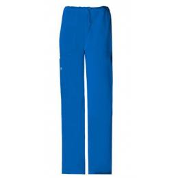 Spodnie damskie i męskie - Cargo U, szafir