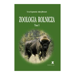 Zoologia rolnicza  t. 1