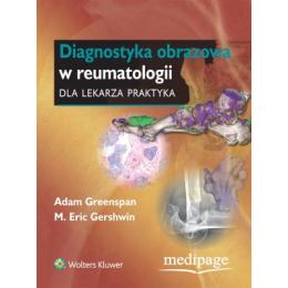 Diagnostyka obrazowa w reumatologii dla lekarza praktyka