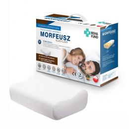 Poduszka ortopedyczna - Morfeusz Klasyczny