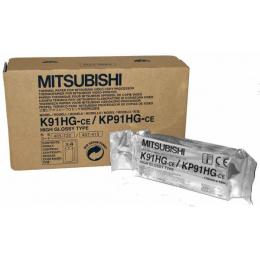 Papier do USG - Mitsubishi K91HG 110 mm x 18 mb
