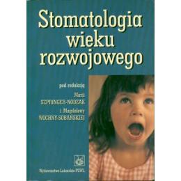 Stomatologia wieku rozwojowego