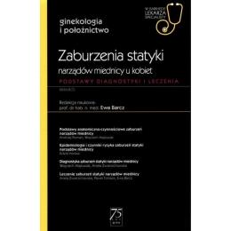 Zaburzenia statyki narządów miednicy u kobiet