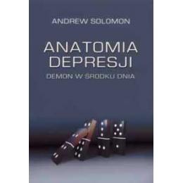 Anatomia depresji Demon w środku dnia