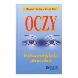 Oczy. Współczesne metody korekcji zaburzeń widzenia
