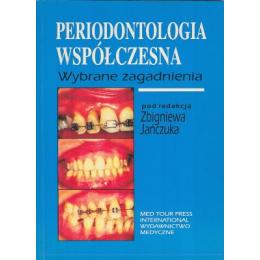 Periodontologia współczesna wybrane zagadnienia