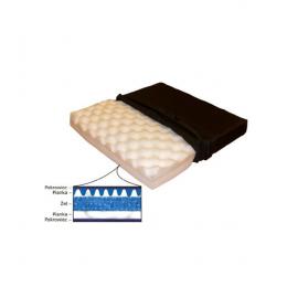Poduszka przeciwodleżynowa - Super Żel (w pokrowcu)