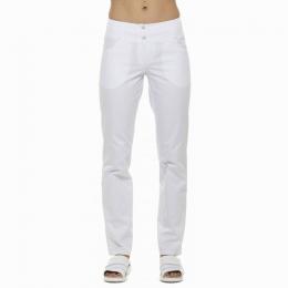 Spodnie damskie - rurki/biodrówki